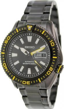 Seiko Superior SRP499K1 Automatic Diver watch
