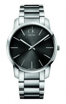 Calvin Klein City K2G21161 watch