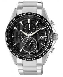Citizen AT8154-82E Radiocontrolled watch