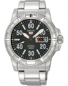 Seiko SRP213K1 5 Sports Military Automatic watch