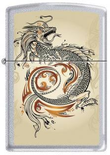 Zippo Dragon Tatto 2916 lighter