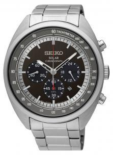 Seiko SSC621P1 Solar Chronograph watch