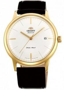 Orient FAC0000BW Bambino version 3 watch