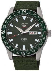 Seiko Sports 5 SRP663K1 Automatic watch