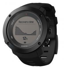 Suunto Ambit3 Vertical Black HR SS021964000 watch