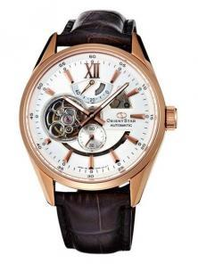 Orient SDK05003W Orient Star Open Heart watch