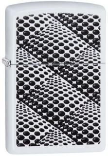Zippo Dots and Boxes 26020 lighter