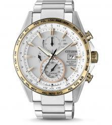 Citizen AT8156-87A Chrono Radio Controlled watch