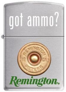 Zippo Remington - Got Ammo 6781 lighter