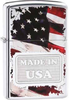 Zippo Made in USA 29679 lighter