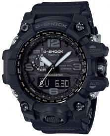 Casio GWG-1000-1A1 Mudmaster G-Shock watch