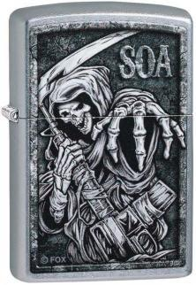 Zippo Sons of Anarchy 49004 lighter