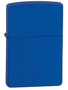 Zippo Royal Blue Matte 229 lighter
