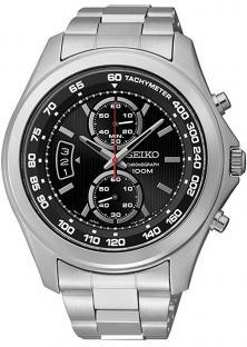 Seiko SNN255P1 Chronograph watch
