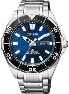 Citizen NY0070-83L Promaster Diver watch