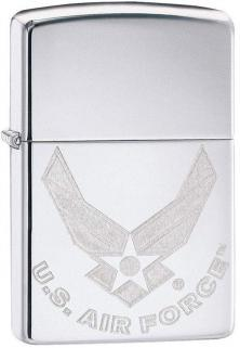 Zippo US Air Force 29887 lighter