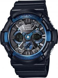 CASIO G-Shock GA-200CB-1A watch