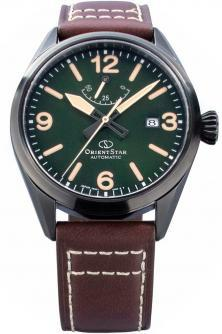 Orient Star RE-AU0201E00B Outdoor Automatic watch