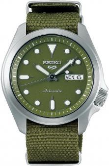Seiko SRPE65K1 5 Sports Automatic watch