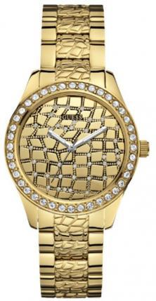 Guess Gold Tone U0236L2 watch
