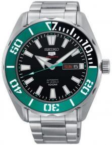 Seiko SRPC53J1 5 Sports watch