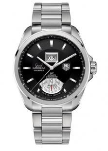 TAG HEUER GRAND CARRERA GRAND DATE GMT WAV5111.BA0901