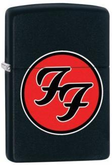 Zippo Foo Fighters 29477 lighter