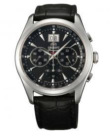 Orient FTV01004B Chronograph watch