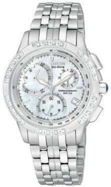 Citizen FB1140-51D Calibre 4700 watch