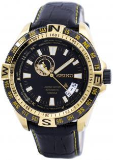 Seiko SSA190K1 Superior Limited Edition watch
