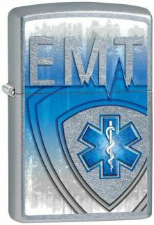 Zippo EMT - Emergency Medical Technician 5405 lighter