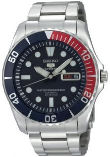 Seiko 5 Sports SNZF15K1 Automatic Diver watch
