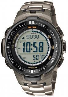 Casio Pro Trek PRW-3000T-7 Radio Controlled watch