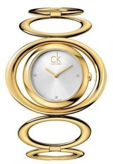 Calvin Klein Graceful Diamonds K1P23526  watch