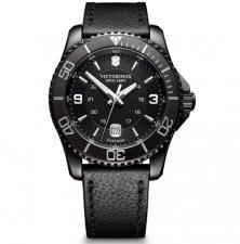 Victorinox Maverick Large Black Edition 241787 watch