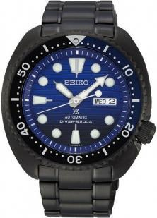 Seiko SRPD11K1 Prospex Save The Ocean Turtle watch