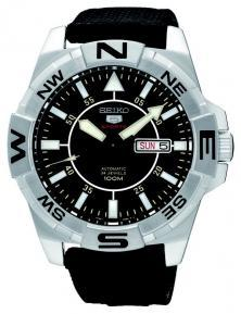 Seiko SRPA69K1 5 Sports Automatic watch