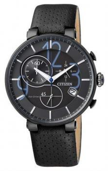 Citizen FB1204-09E Chronograph Eco-Drive watch
