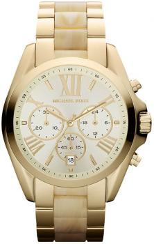 Michael Kors Chrono MK5722 watch