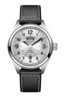 Hamilton Khaki Field Day Date Auto H70505753 watch