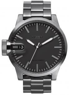 Nixon Chronicle SS All Gunmetal A198 632 watch