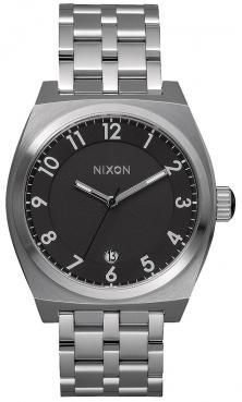 Nixon Monopoly Black A325 000 watch