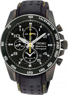 Seiko SNAE67 Sportura Chrono  watch