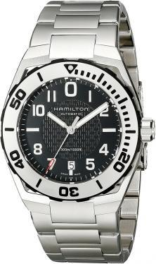 Hamilton Navy Sub Auto H78615135 watch
