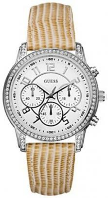 Guess Chronograph U13602L2 watch