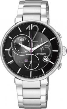 Citizen FB1200-51E Chronograph Eco-Drive watch