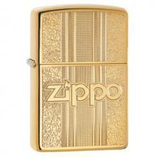 Zippo Pattern Design 29677 lighter