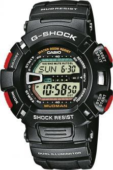 Casio G-Shock G-9000-1 watch