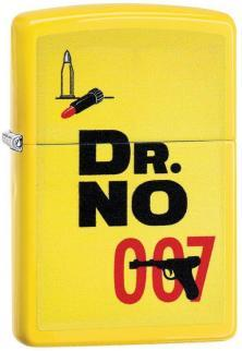 Zippo 29565 James Bond 007 lighter