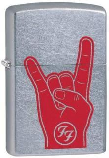 Zippo Foo Fighters 29476 lighter